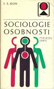 náhled knihy - Sociologie osobnosti