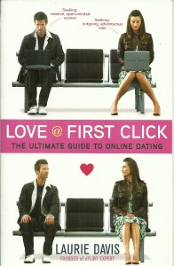 náhled knihy - Love @ First Click. The Ultimate Guide To Online Dating