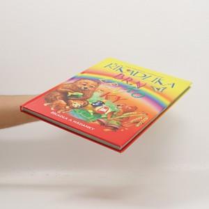 antikvární kniha Říkadlika brnkolenky : říkadla a hádanky, neuveden