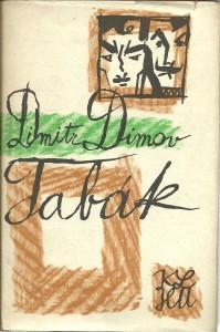 náhled knihy - Tabák