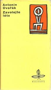 náhled knihy - Zavolejte léto