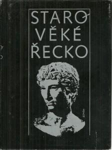 náhled knihy - Starověké Řecko