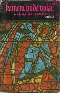 Kamení bude volat. Román z XIII. století