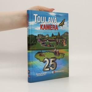 náhled knihy - Toulavá kamera. 25