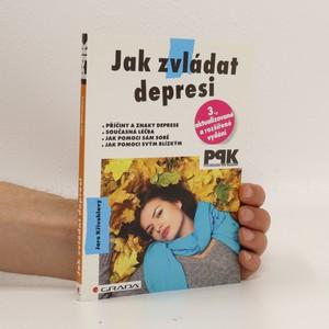 náhled knihy - Jak zvládat depresi