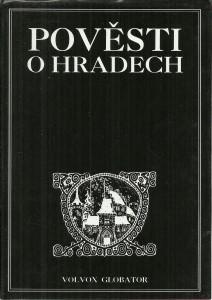 náhled knihy - Pověsti o hradech