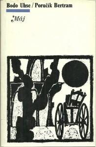 náhled knihy - Poručík Bertram