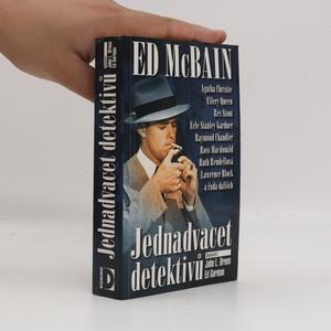 náhled knihy - Jednadvacet detektivů
