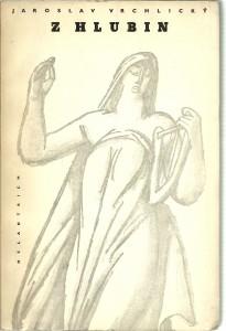 náhled knihy - Z hlubin