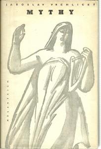 náhled knihy - Mythy