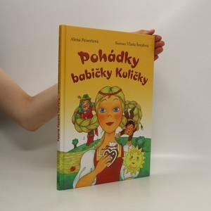 náhled knihy - Pohádky babičky Kuličky