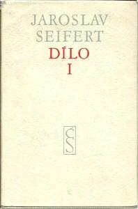 náhled knihy - Dílo I. 1921 - 1926