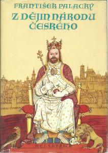Z dějin národu českého