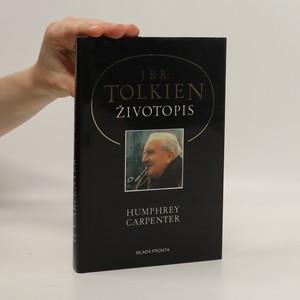 náhled knihy - J.R.R. Tolkien - životopis