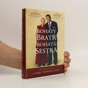 náhled knihy - Bohatý bratr, bohatá sestra
