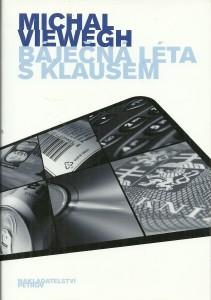 náhled knihy - Báječná léta s Klausem