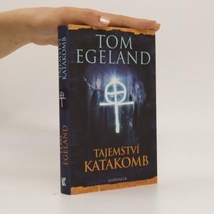 náhled knihy - Tajemství katakomb