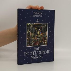 náhled knihy - Malá encyklopedie Vánoc