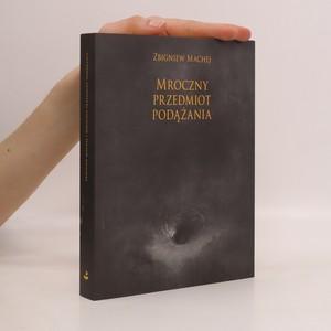 náhled knihy - Mroczny przedmiot podążania