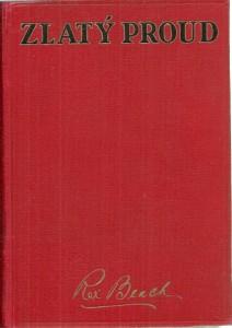 náhled knihy - Zlatý proud