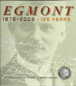 náhled knihy - Egmont 1878 - 2003. 125 Years