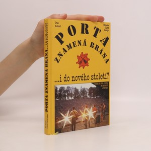 náhled knihy - Porta znamená brána... i do nového století?