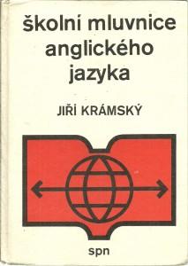 náhled knihy - Školní mluvnice anglického jazyka