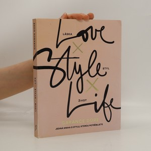 náhled knihy - Love x style x life