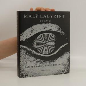 náhled knihy - Malý labyrint filmu