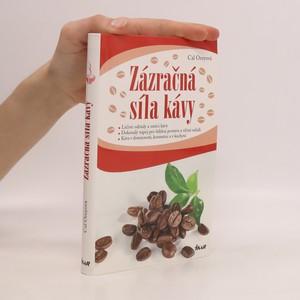 náhled knihy - Zázračná síla kávy