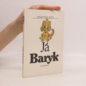 náhled knihy - Já Baryk