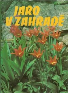 náhled knihy - Jaro v zahradě