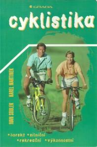 náhled knihy - Cyklistika