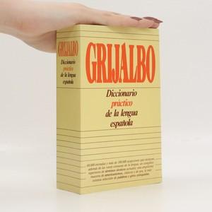 náhled knihy - Diccionario práctico de la lengua española