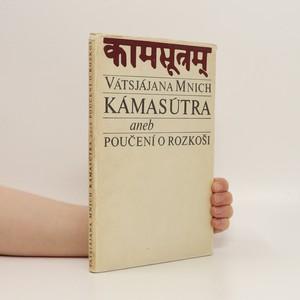 náhled knihy - Kámasútra aneb Poučení o rozkoši