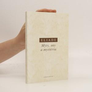 náhled knihy - Mýty, sny a mystéria