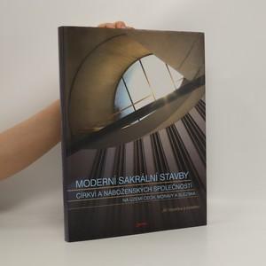 náhled knihy - Moderní sakrální stavby církví a náboženských společností na území Čech, Moravy a Slezska