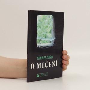 náhled knihy - O mlčení