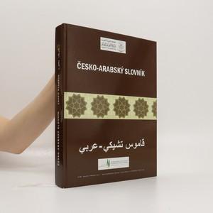 náhled knihy - Česko-arabský slovník
