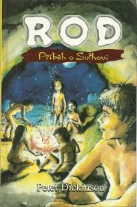 náhled knihy - Rod. Příběh o Suthovi
