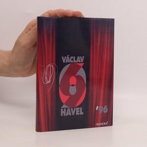 náhled knihy - Václav Havel '96