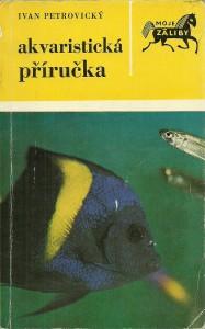 Akvaristická příručka