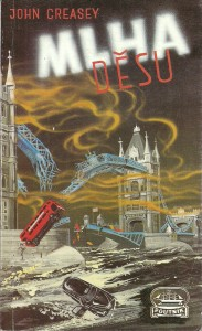 náhled knihy - Mlha děsu