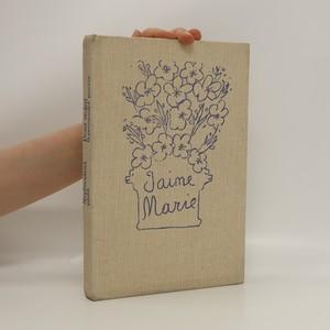náhled knihy - Nepřerušená píseň: Deset století francouzské poezie