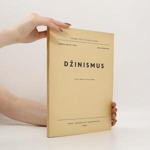 náhled knihy - Džinismus