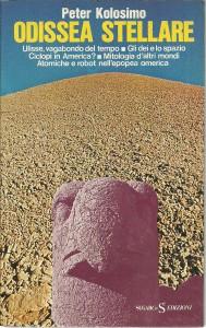 náhled knihy - Odissea stellare