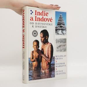 náhled knihy - Indie a Indové : od dávnověku k dnešku