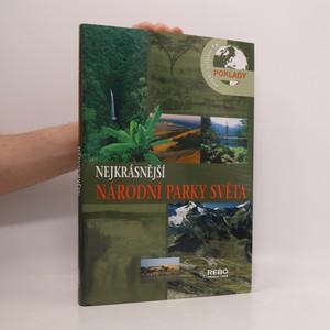 náhled knihy - Nejkrásnější národní parky světa