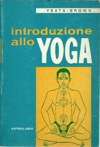 náhled knihy - Introduzione allo yoga