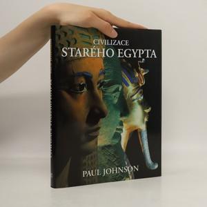 náhled knihy - Civilizace starého Egypta